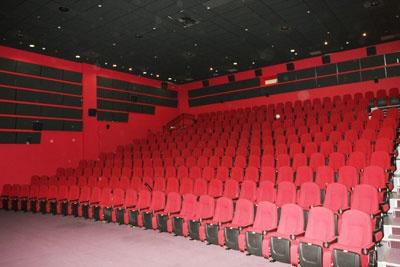 Театры афиша томск